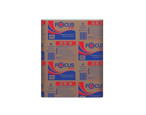 FOCUS Ultra Dispenser Peçete 18\'Li